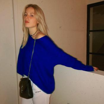 Nanny Toulouse: Lisa