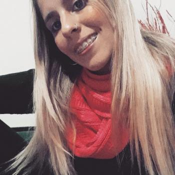 Niñera Rosario: Maira