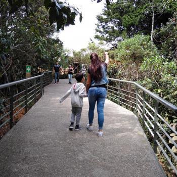Babysitting job Medellín: babysitting job Deisy