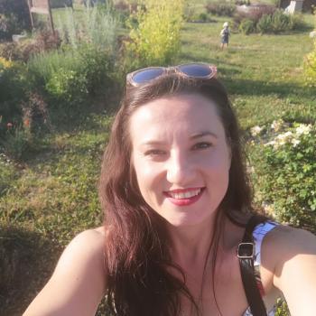 Babysitter in Bari: Marta