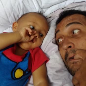 Emprego de babá Belo Horizonte: emprego de babá Marcello
