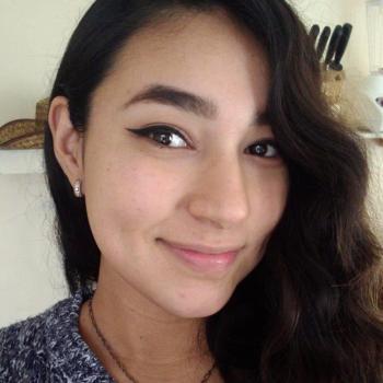 Trabajo de niñera en Chihuahua: trabajo de niñera Melanie