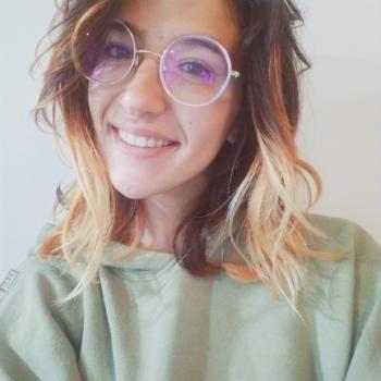 Niñera en Valencia: Maria