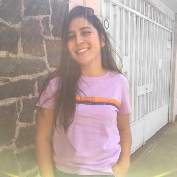 Niñera en Coyoacán: Perla