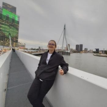Oppas Schiedam: Kirsten