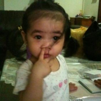Babysitter Singapore: Ida