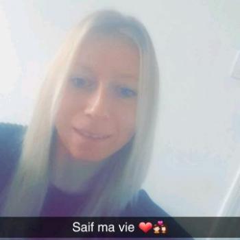 Babysitter Athis-Mons: Julie