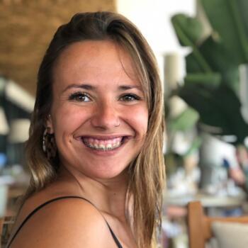 Canguro San Pedro de Ribas: María