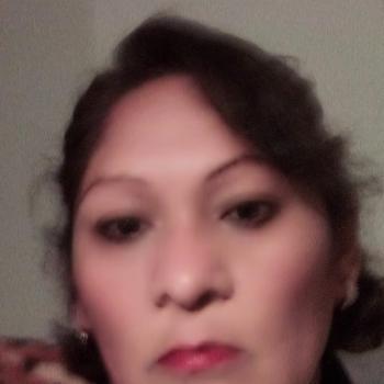 Niñera en Delegación Xochimilco: Angela