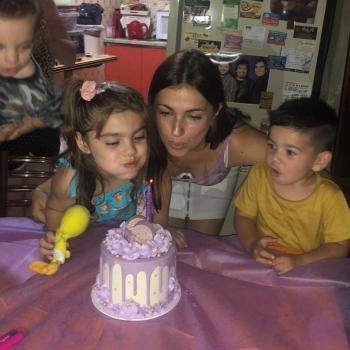 Babysitter in Caseros (Provincia de Buenos Aires): Marcela