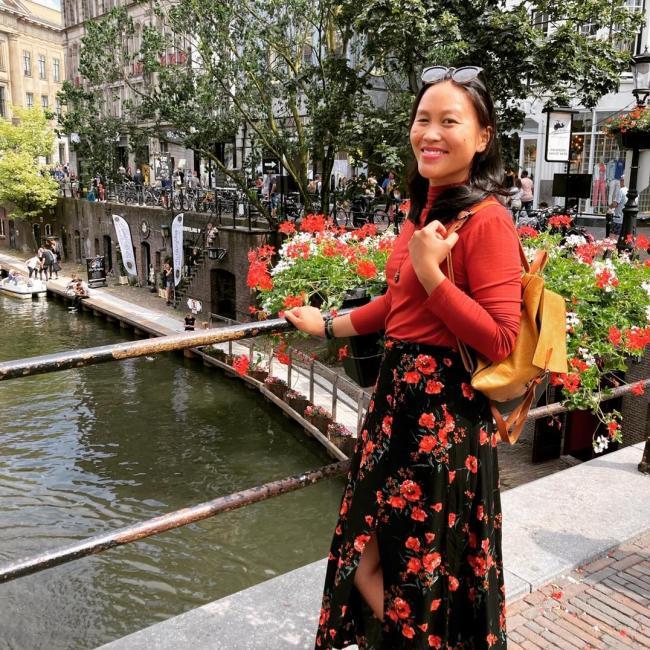 Oppas in Utrecht: Lily