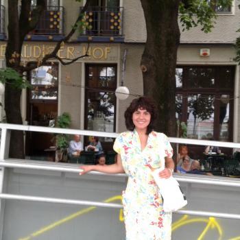 Babysitter Brussel: Stephanie