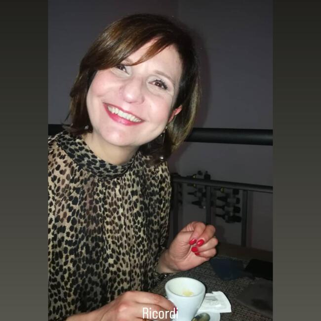 Babysitter a Palermo: Carmela