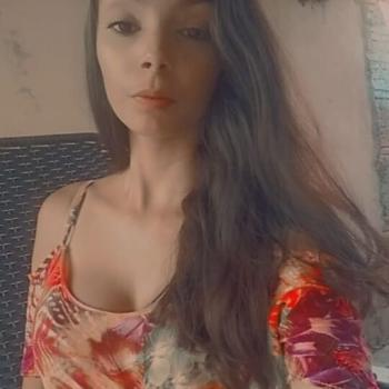 Babysitter in Foz do Iguaçu: Mariana