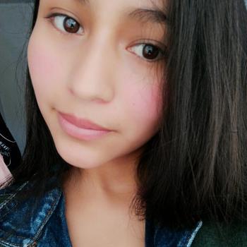 Babysitter in Huancayo: Geraldine