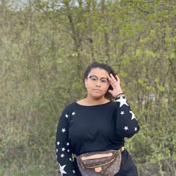 Babysitter Fribourg: Meryam