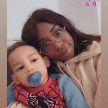 Baby-sitter Issy-les-Moulineaux: Déborah