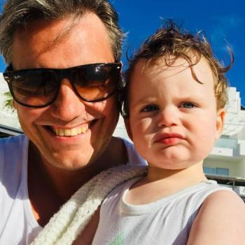 Babysitter job i København: Thomas