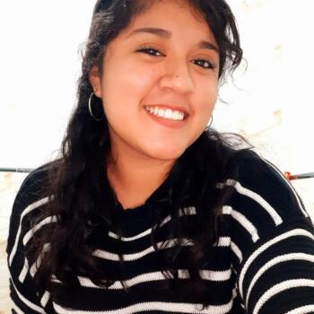 Niñera en Chiclayo: Grecia Fiorella