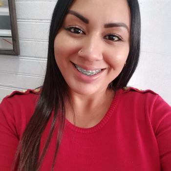 Babysitter in Alajuelita: Wendy Stephanie