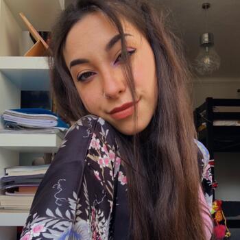 Babysitter a Genova: Giorgia