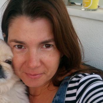Babysitter Vila Franca de Xira: Cláudia