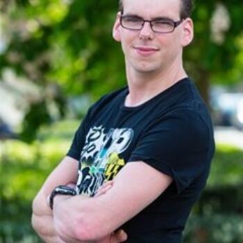 Babysitter in Waalwijk: Justin