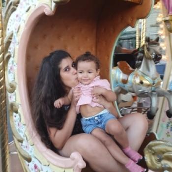 Babysitter Geneva: Gabriella