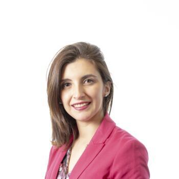 Niñera Macul: Javiera