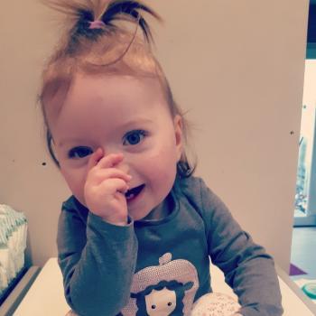 Babysitten Geraardsbergen: babysitadres Lien