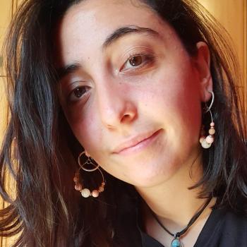 Canguro en Girona: Carmen