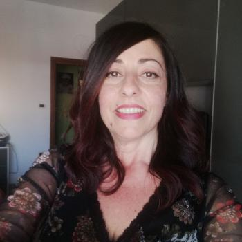 Babysitter Pescara: Mirella
