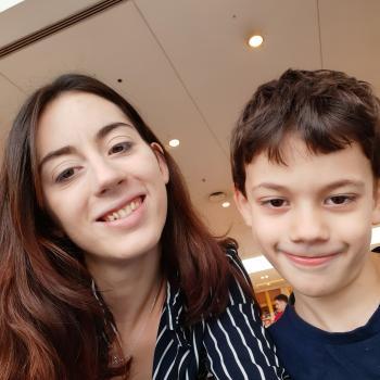 Childminder Bergamo: Ylenia