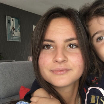 Baby-sitter in Tours: Lucie