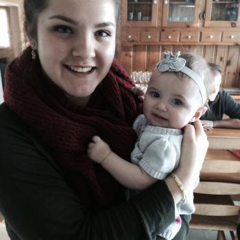 Babysitter Toronto: Kaylen