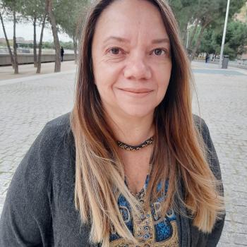 Canguro en Carballo: Laura