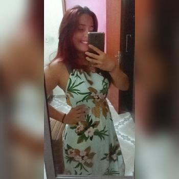 Babysitter in Aracaju: Pamela