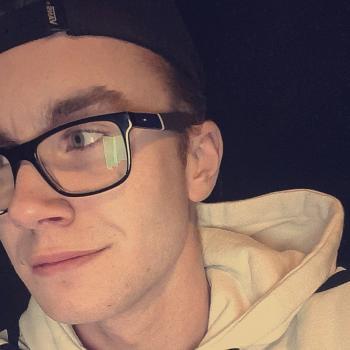Barnvakt Vänersborg: Fredrik