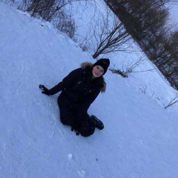 Babysitter in Salzgitter: Regina
