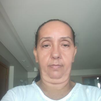 Babá Paulista: Mariade Lourdes cantarelli Nun