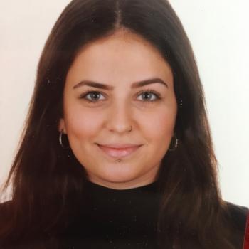 Niñera Logroño: Maria