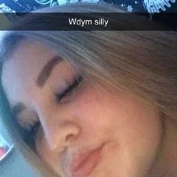 Babysitter in London: Keirslynn