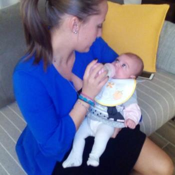Babysitter Prato: Priscilla