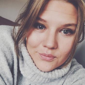 Barnvakt Helsingborg: Hanna