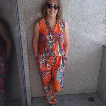 Ama Vila Nova de Gaia: Iiliana Raquel