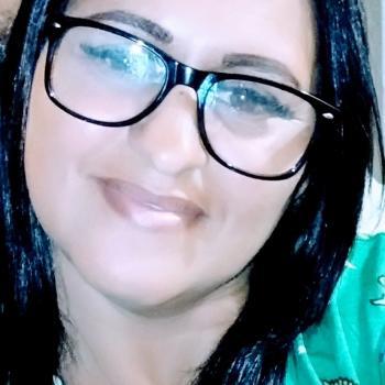 Babá em Rio de Janeiro: Luciana
