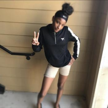 Babysitter in Fort Worth: Naeundrea