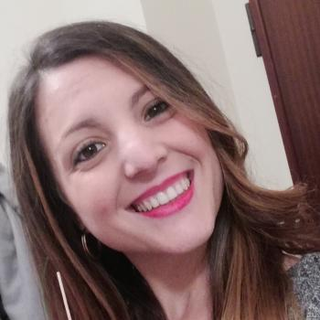 Babysitter a Siracusa: Valentina Aliano