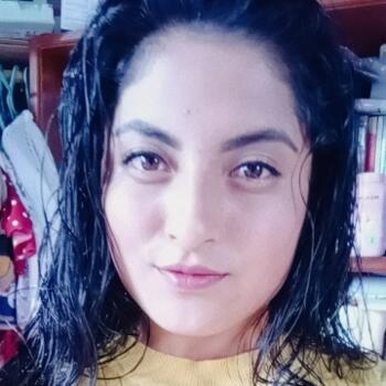 Niñera en Ocoyoacac: Lupita Puebla