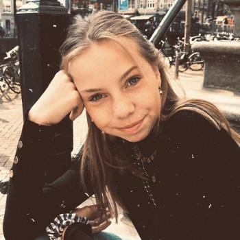 Babysitter Haarlem: Amelie